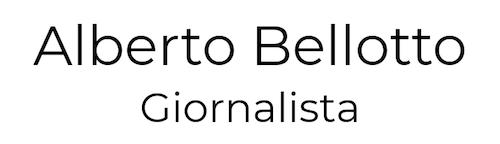 Alberto Bellotto | Giornalista